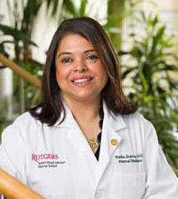Ranita Sharma, MD, FACP