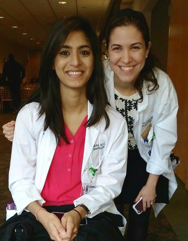 Fellowship Match Results - Rutgers RWJ Internal Medicine