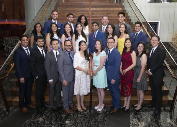 Graduating Class of 2019