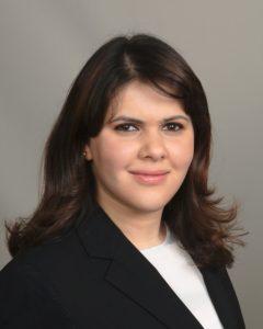 Rasha Waheed