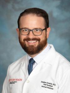 Stephen Kranick, MD