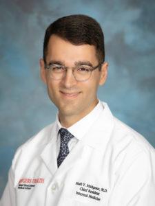 Noah Mahpour, MD