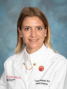 Camilla Melegari
